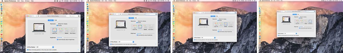 Обзор 12-дюймового MacBook 2017 с процессором Intel Kaby Lake – дисплей (3)
