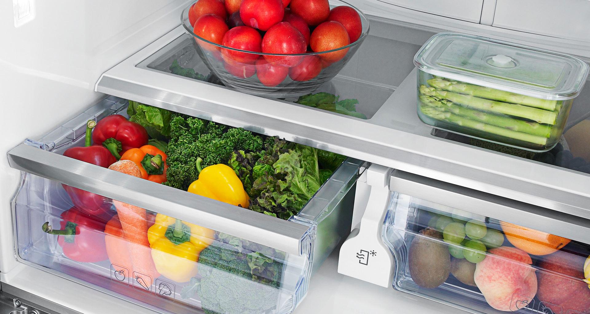 Папка «Фото», Сезонные продукты-летний режим питания – ящики для фруктов и овощей.