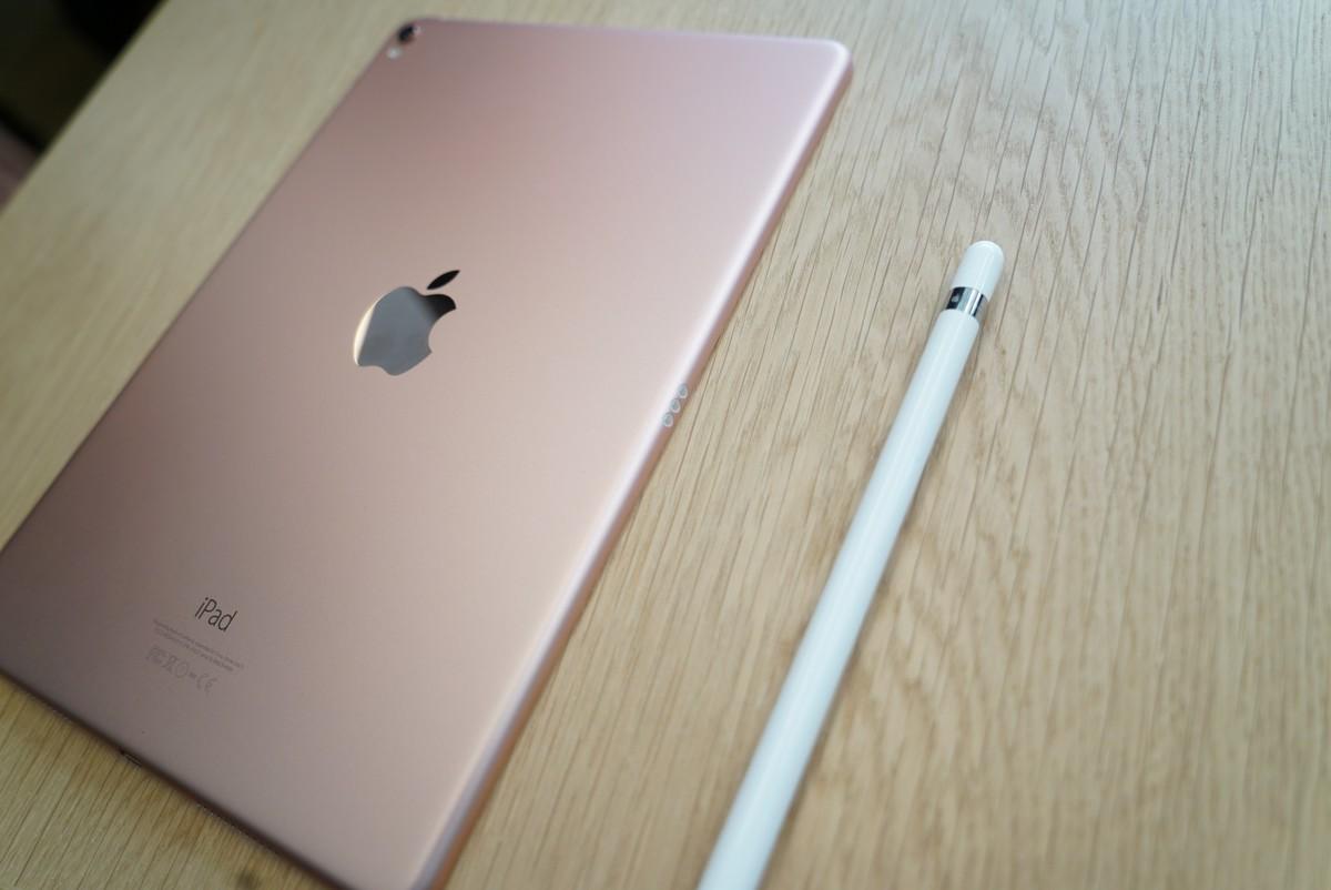 Слухи о будущих продуктах Apple – Apple Pencil 2