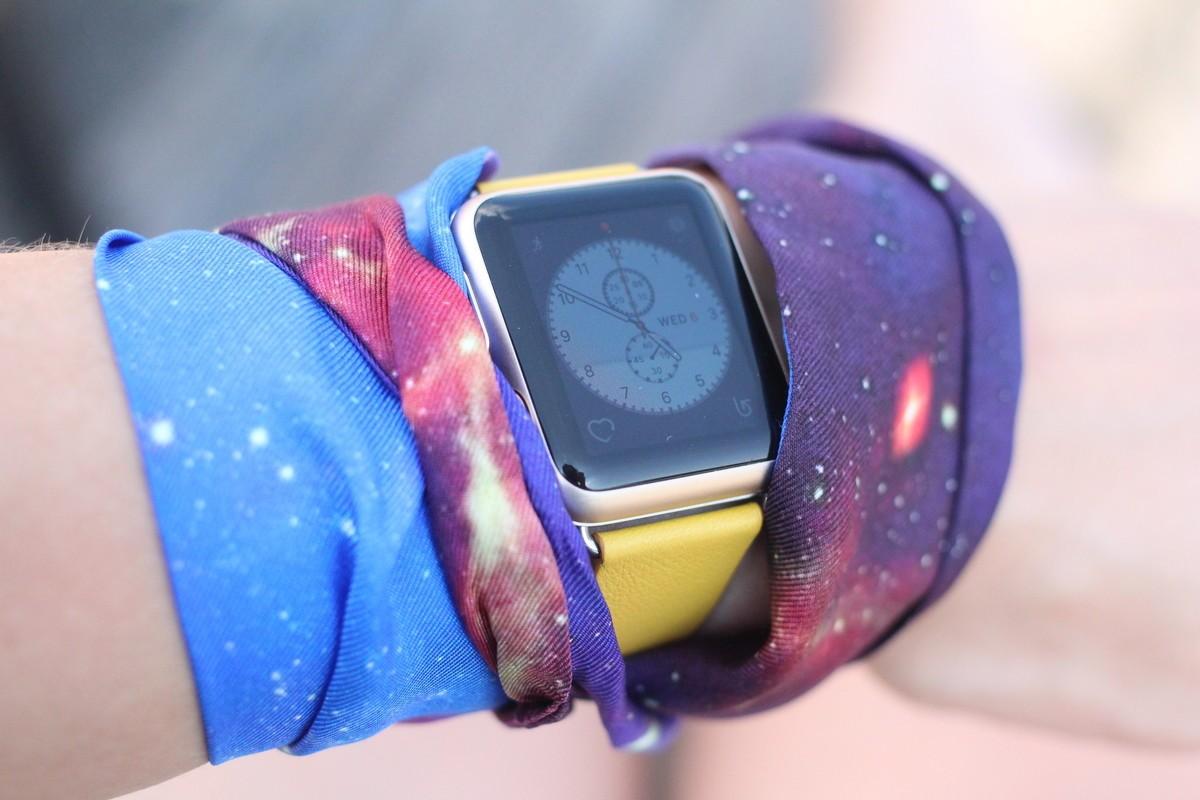 Слухи о будущих продуктах Apple – Apple Watch series 3