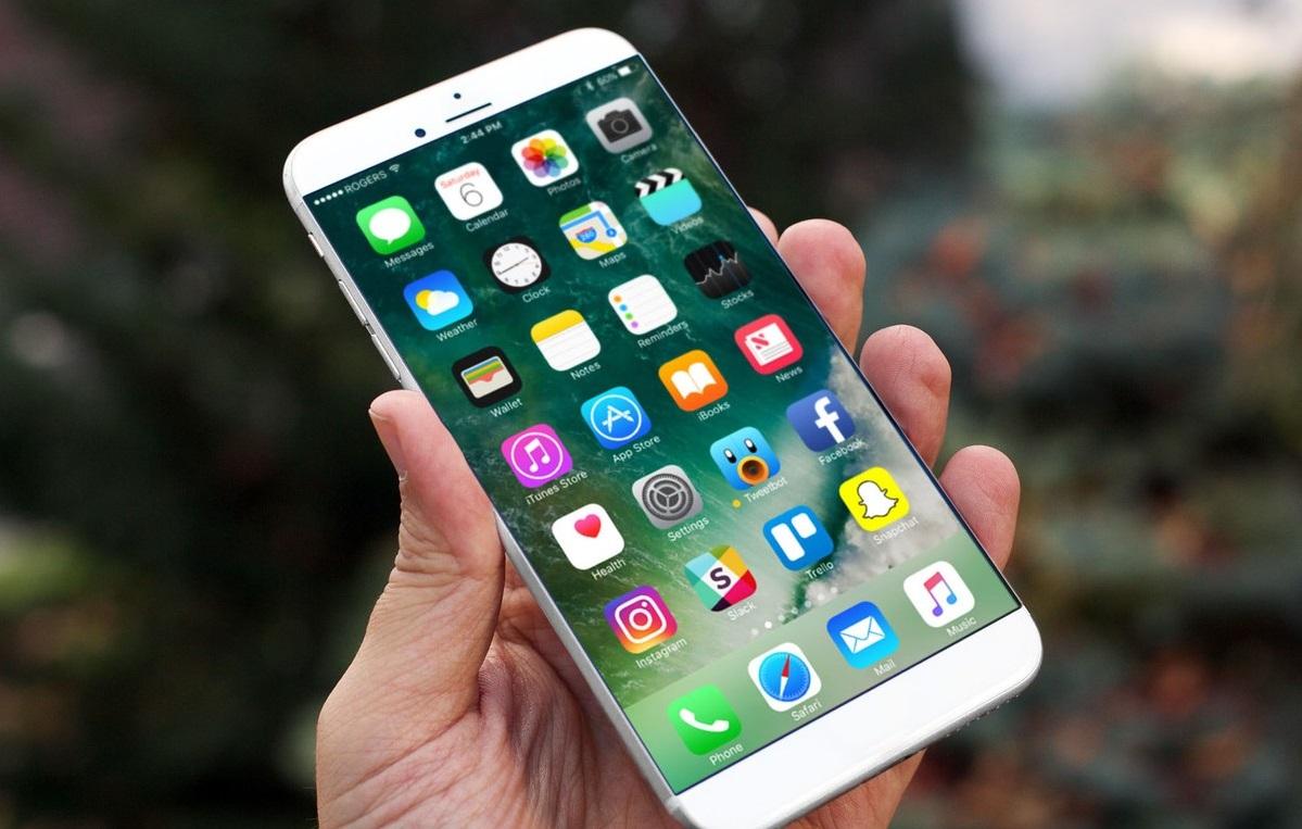 Слухи о будущих продуктах Apple – iPhone 8