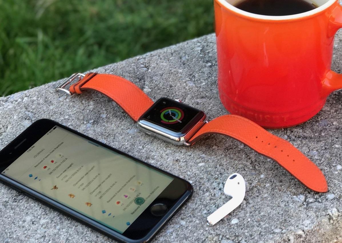 Слухи о будущих продуктах Apple – телефоны, часы и Apple TV