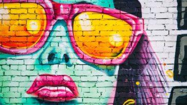 Стрит-арт история развития и лучшие примеры уличного искусства