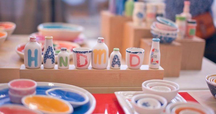 Уют и стиль своими руками креативные handmade-идеи для вдохновения
