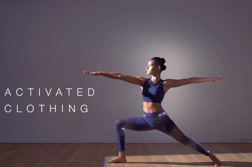 Wearablex-лосины для йоги