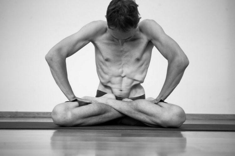 Йога пришельцев-фото 1