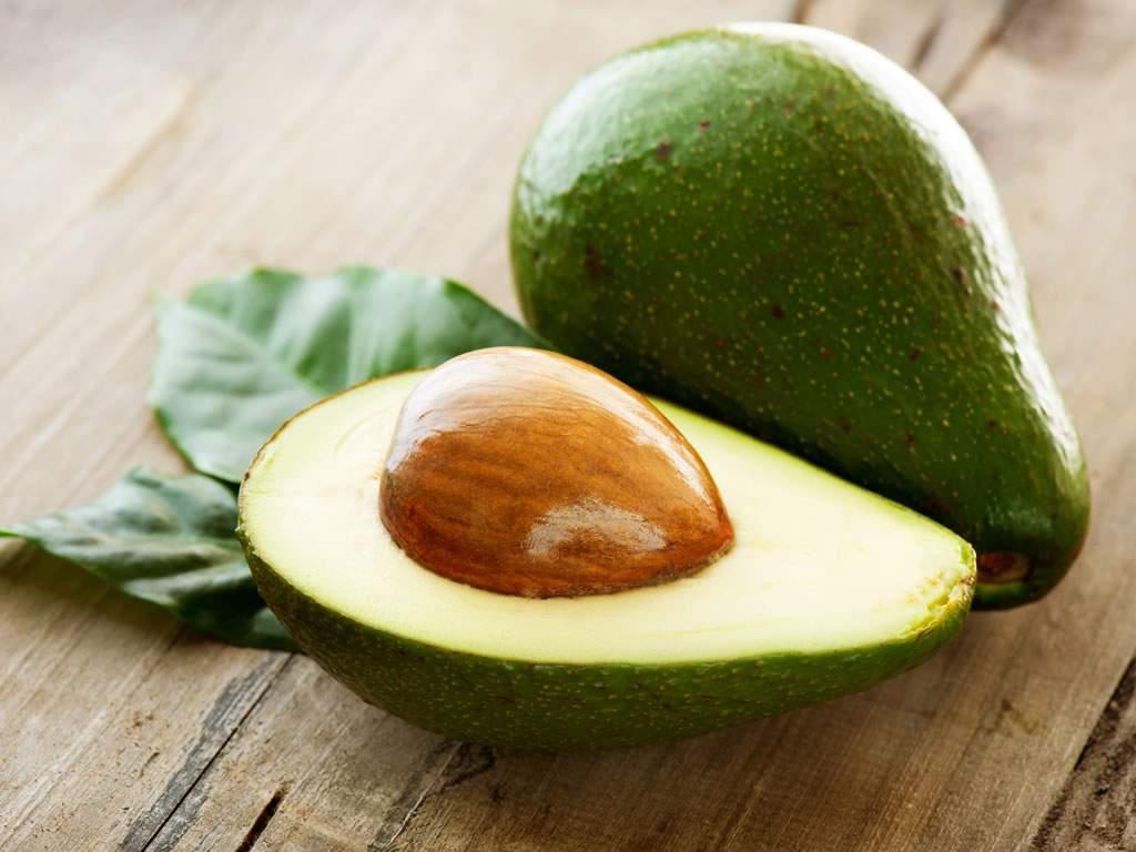 Авокадо-фото