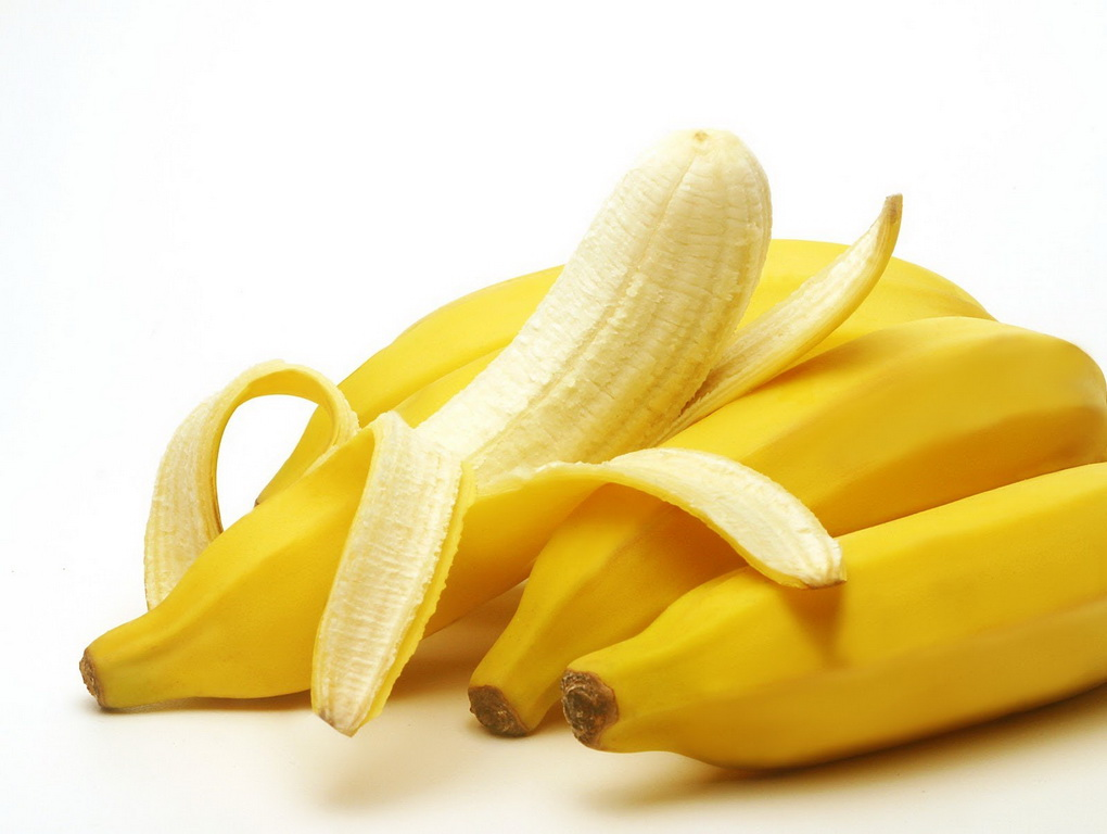 Банан-фото