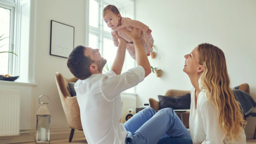 Бытовая техника для малышей.