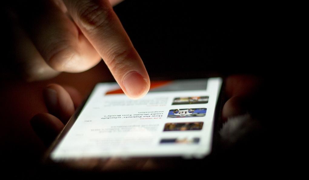 Чтение книг-современные технологии