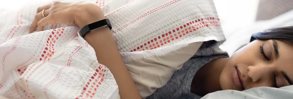 Фитнес-браслеты с функцией мониторинга сна-опыт использования