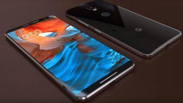 Изображения Google Pixel 2 XL появились, а когда ждать сам смартфон
