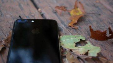 Как правильно пользоваться камерой iPhone 7 Plus