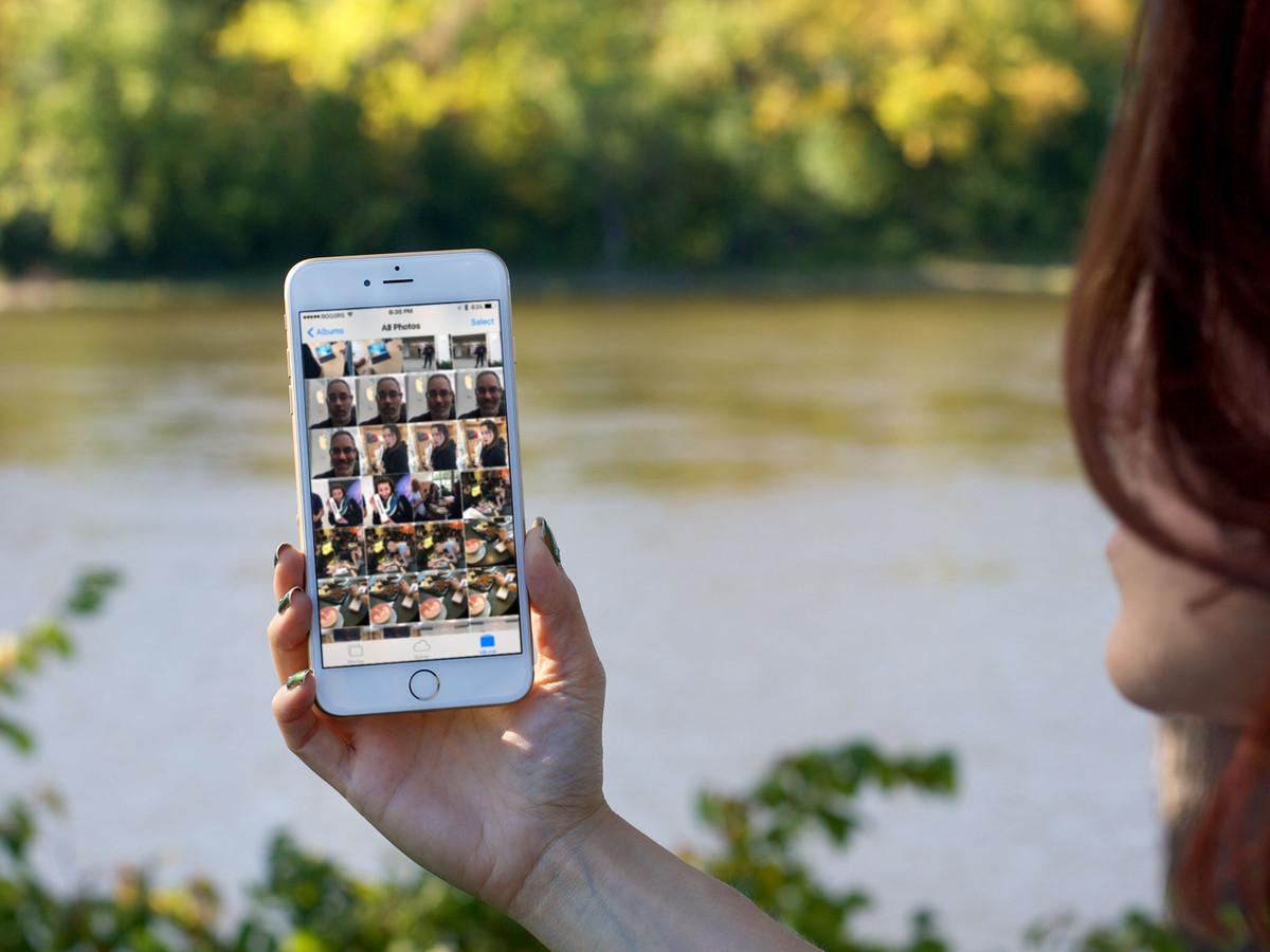 Как правильно пользоваться камерой iPhone 7 Plus полное руководство – заключение