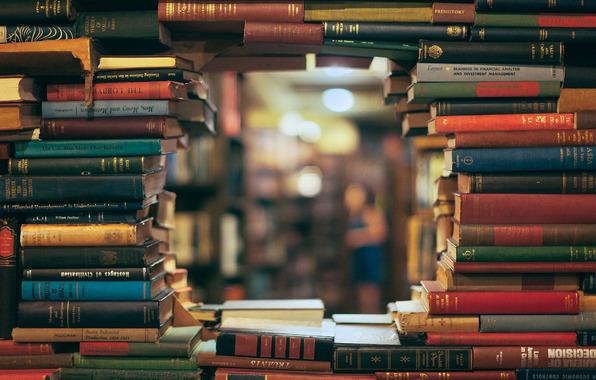 Книги-окно в мир