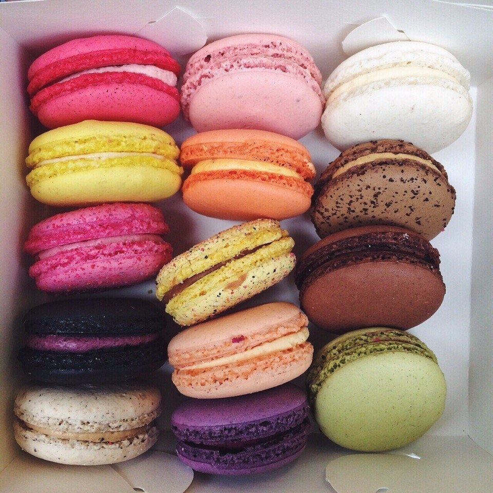 MACARONS-photo 2
