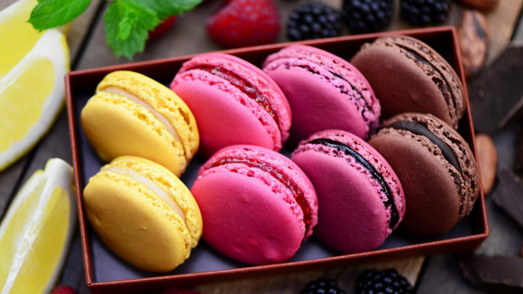 MACARONS-photo 4