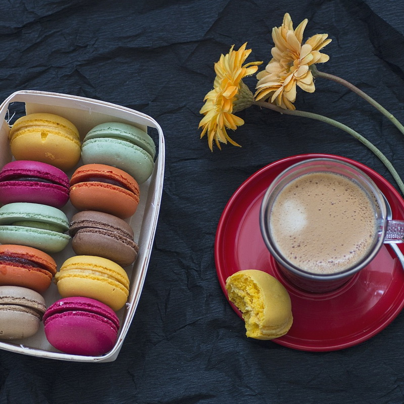 MACARONS-photo 5