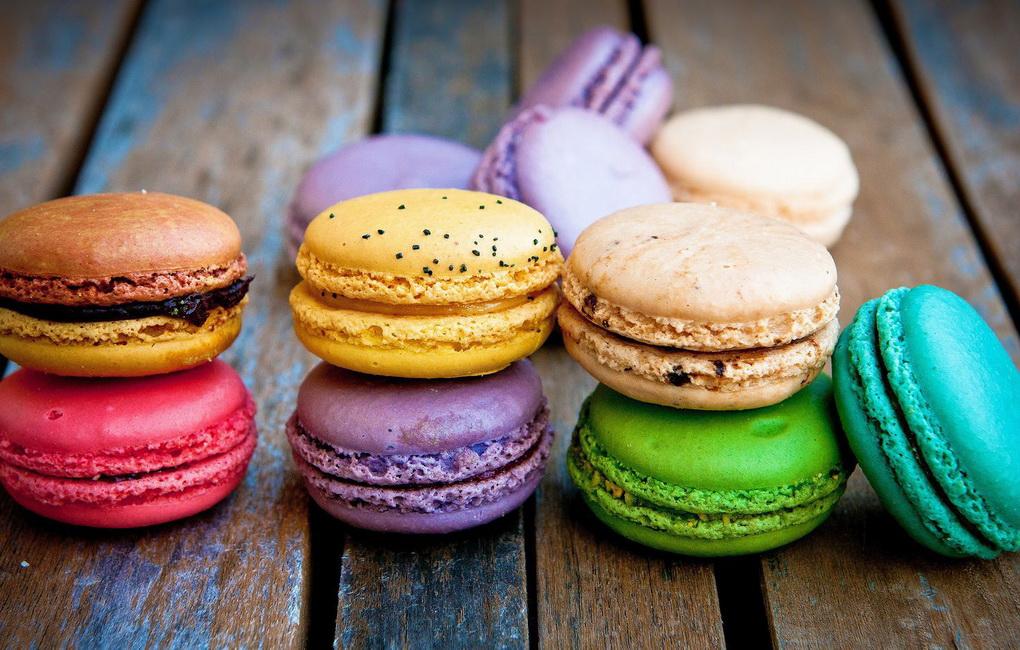 Macaron-секреты приготовления