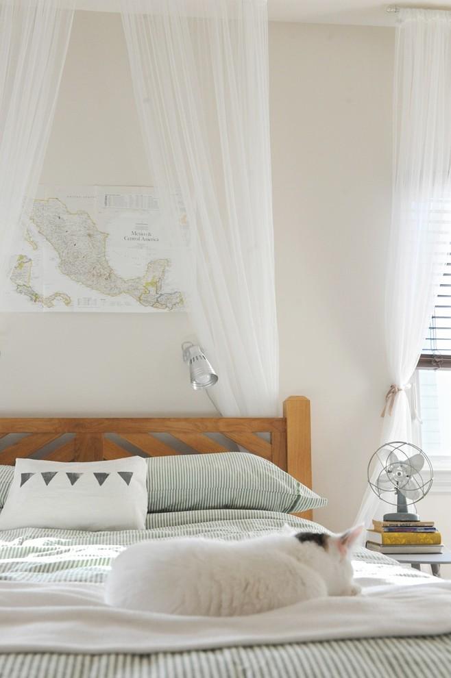 Микроклимат-в спальне