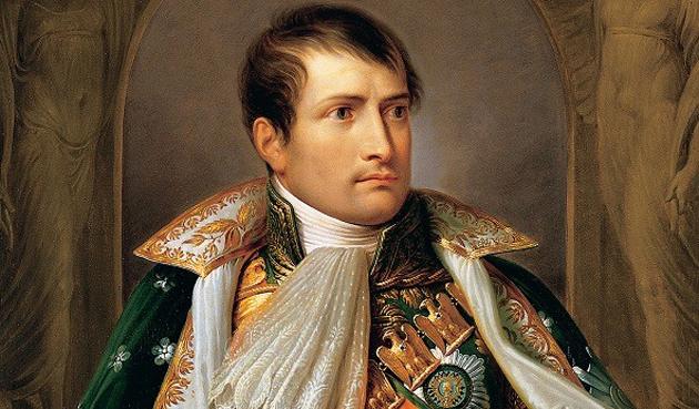 Наполеон I Бонапарт-фото