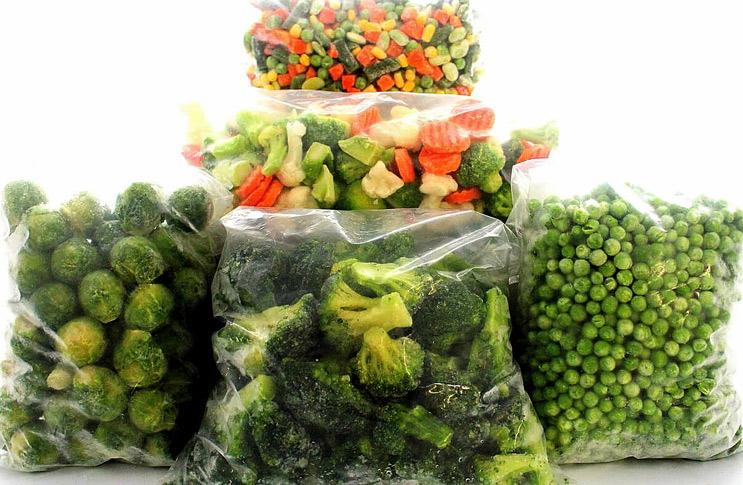 Овощи-на зиму