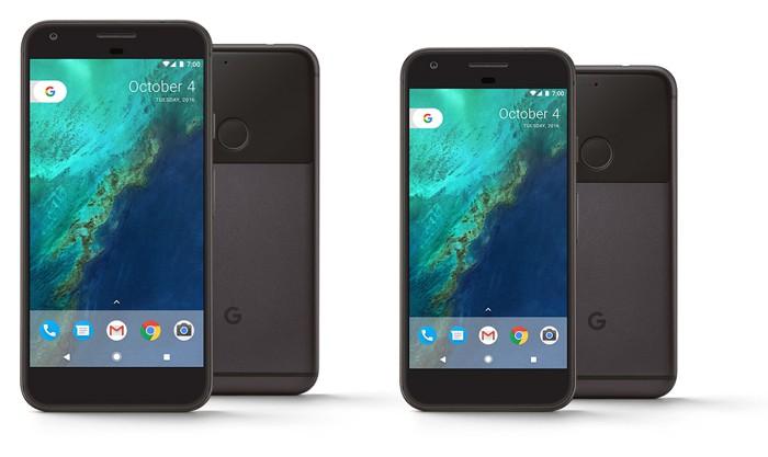 Папка «Фото», Изображения Google Pixel 2 XL появились, а когда ждать сам смартфон– Pixel 2.
