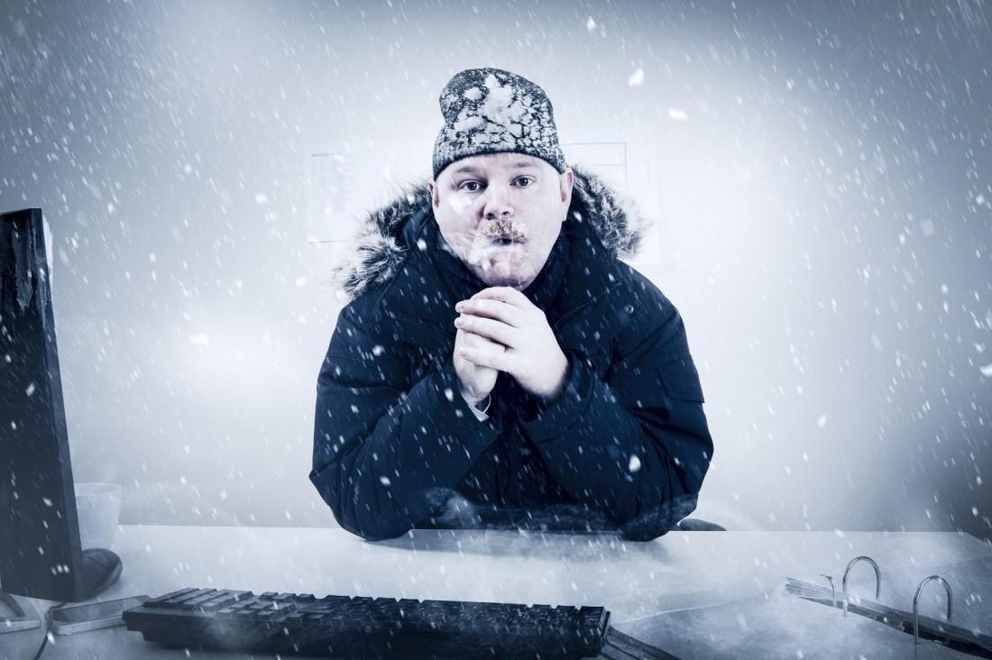 Папка «Фото», Как уменьшить риск простыть из-за кондиционера – холодно под кондиционером.