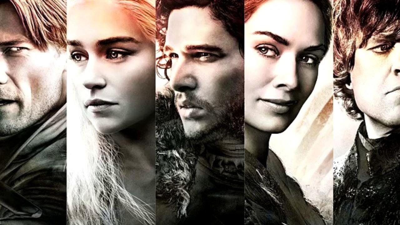 Папка «Фото», Куда катится Вестерос - разбор второй серии «Игры престолов» – 7 сезон.