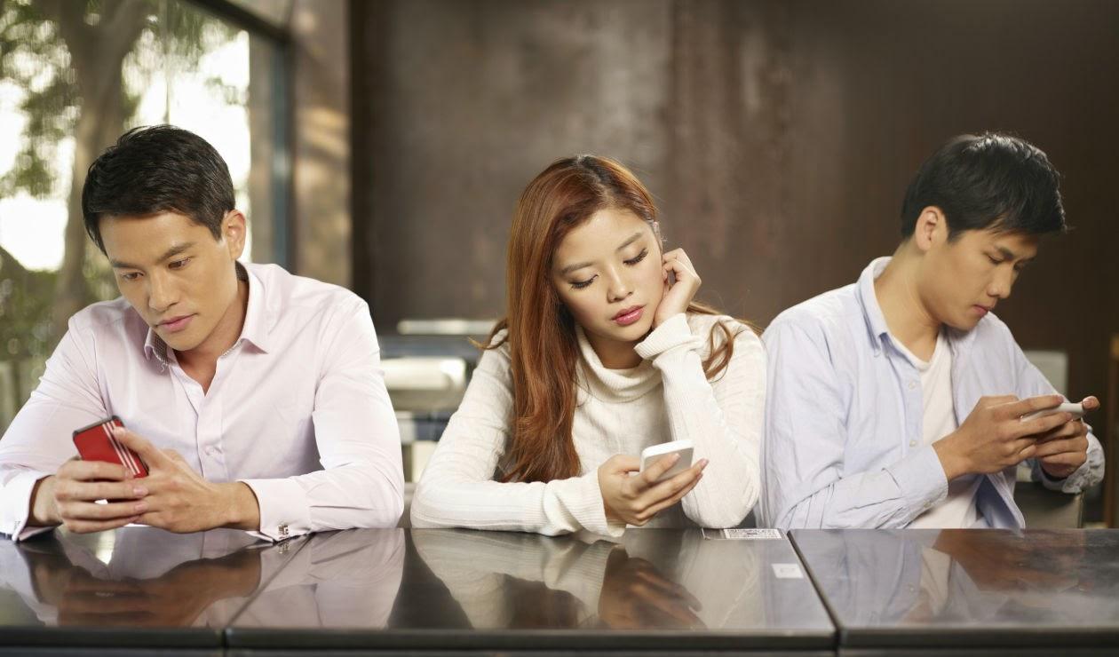 Папка «Фото», Цифровой детокс- боремся с зависимостью от смартфонов – ответ на письма.