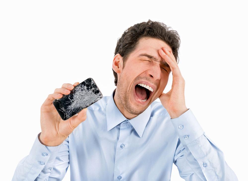 Папка «Фото», Цифровой детокс-боремся с зависимостью от смартфонов – признаки номофобии.