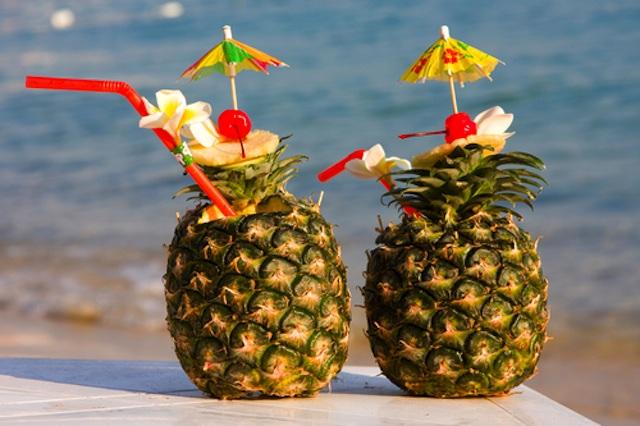 Папка «Фото», Все, что нужно знать о вреде и пользе любимых соков – ананасовый сок.