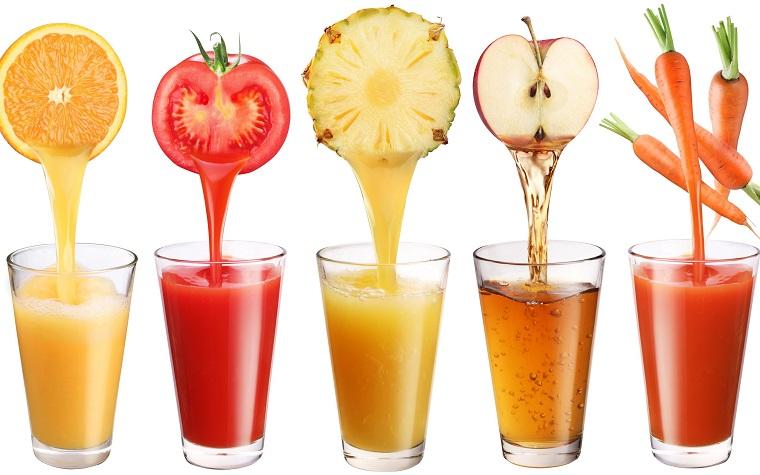 Папка «Фото», Все, что нужно знать о вреде и пользе любимых соков – свежевыжатые соки.
