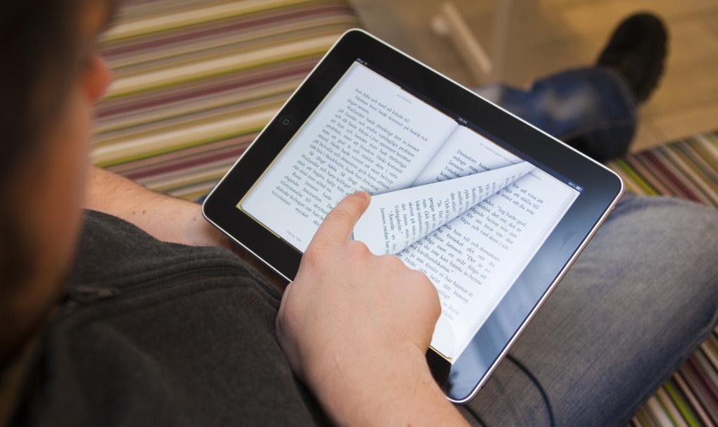 Планшет-для чтения