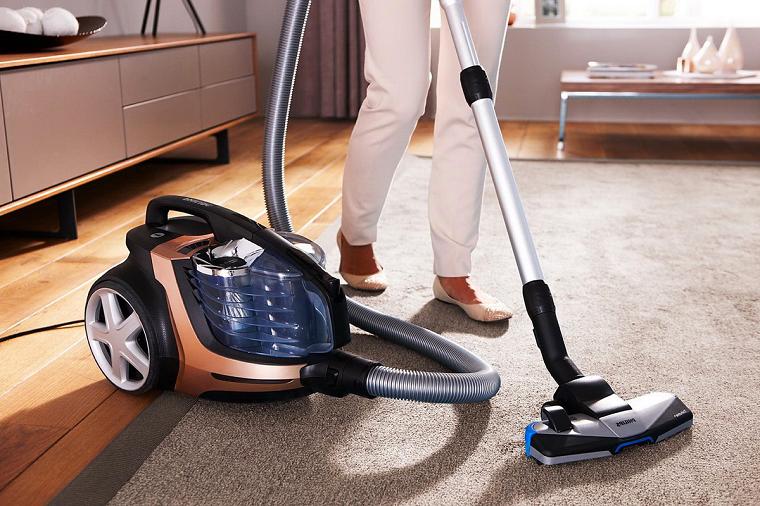 Щётки для пылесосов - убираем комнату
