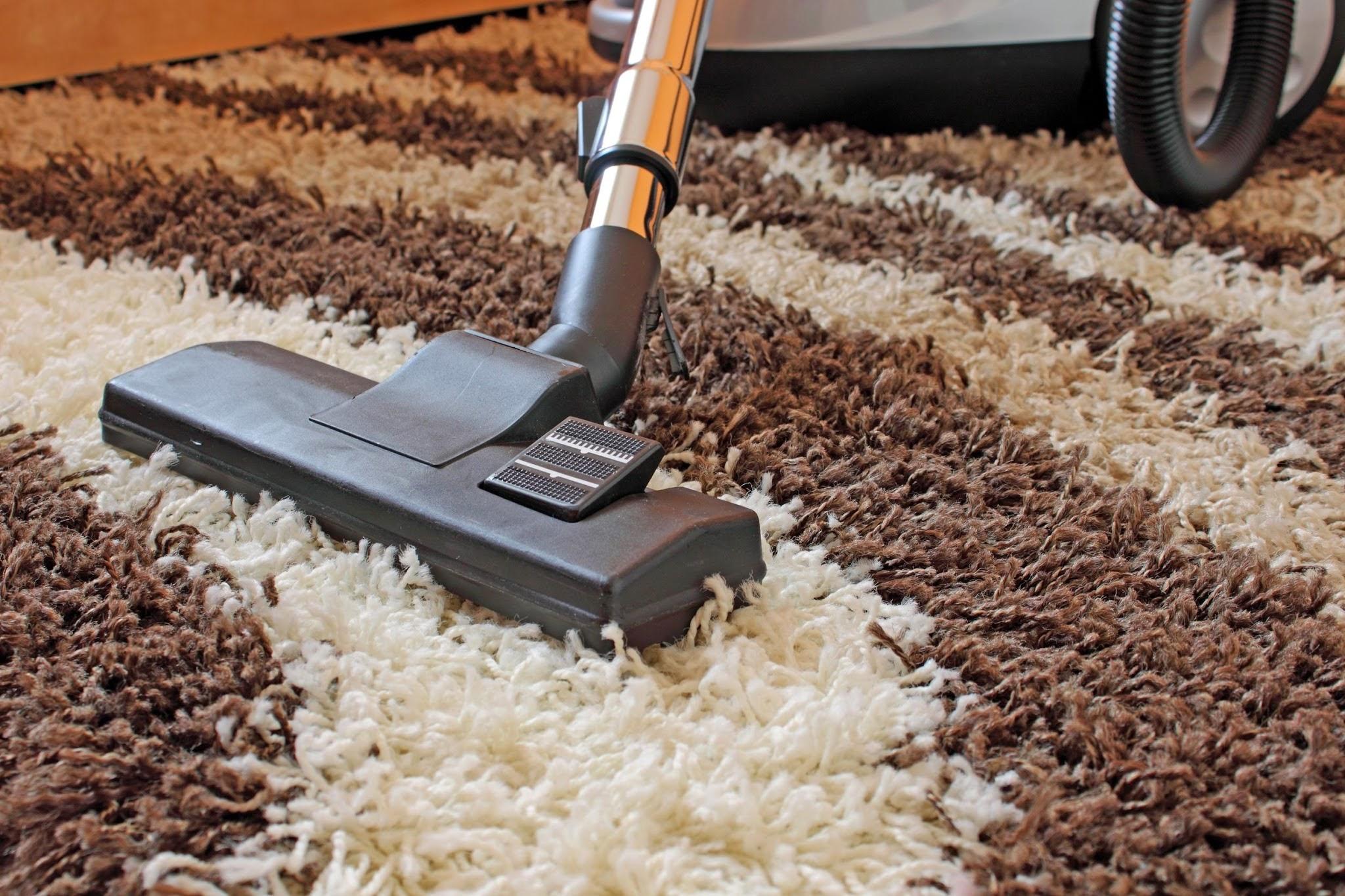 Щётки для пылесосов - уборка ковров