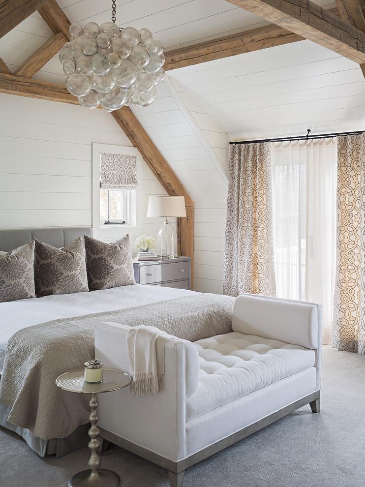 Спальня-чистота