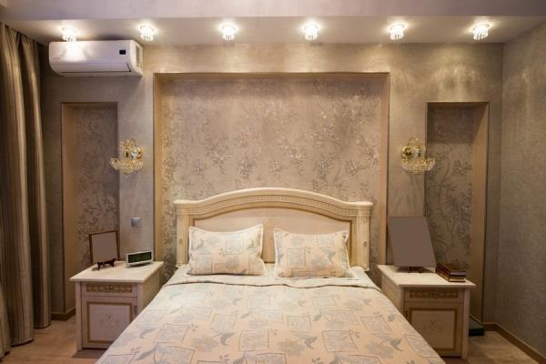 Спальня-кондиционер