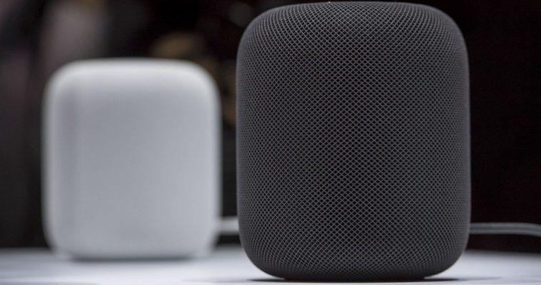 Умная аудиосистема Apple HomePod - предварительный обзор