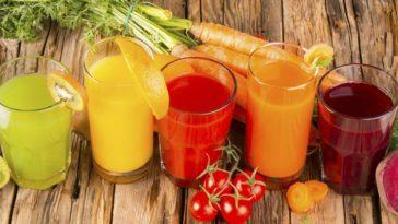 Все, что нужно знать о вреде и пользе любимых соков