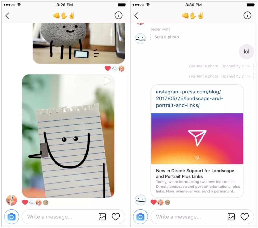 Все, что вам нужно знать об Instagram – обмен сообщениями