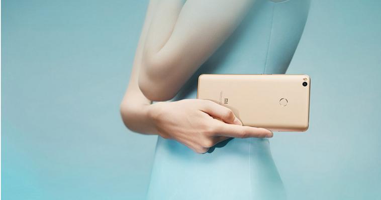 Xiaomi Mi Max 2 обзор максимумов и минимумов смартфона