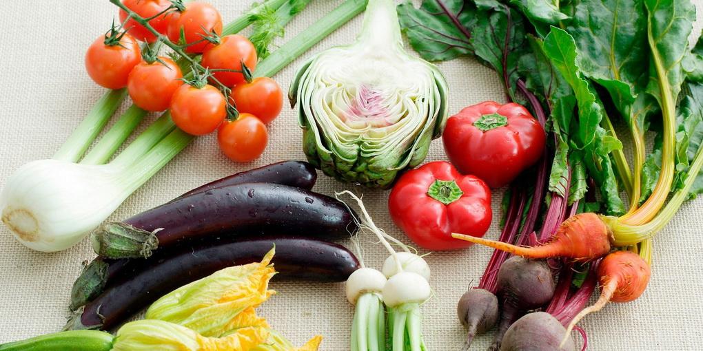 Заморозка овощей-как это делать правильно