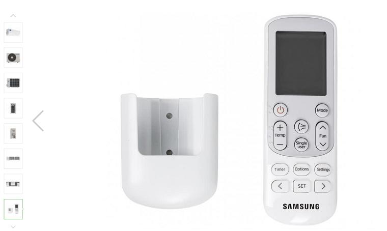 пульт Samsung