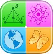 10 полезных iOS-приложений для школьников и студентов – Облако знаний logo