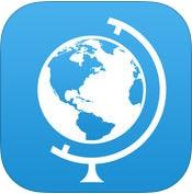 10 полезных iOS-приложений для школьников и студентов – iШкола logo