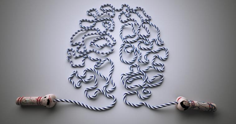 Готовимся к 1 сентября Кроссфитнесс для мозга простые упражнения которые помогут поумнеть