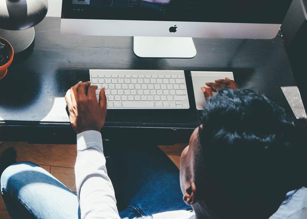 Компьютер в школу - работаем за компьютером