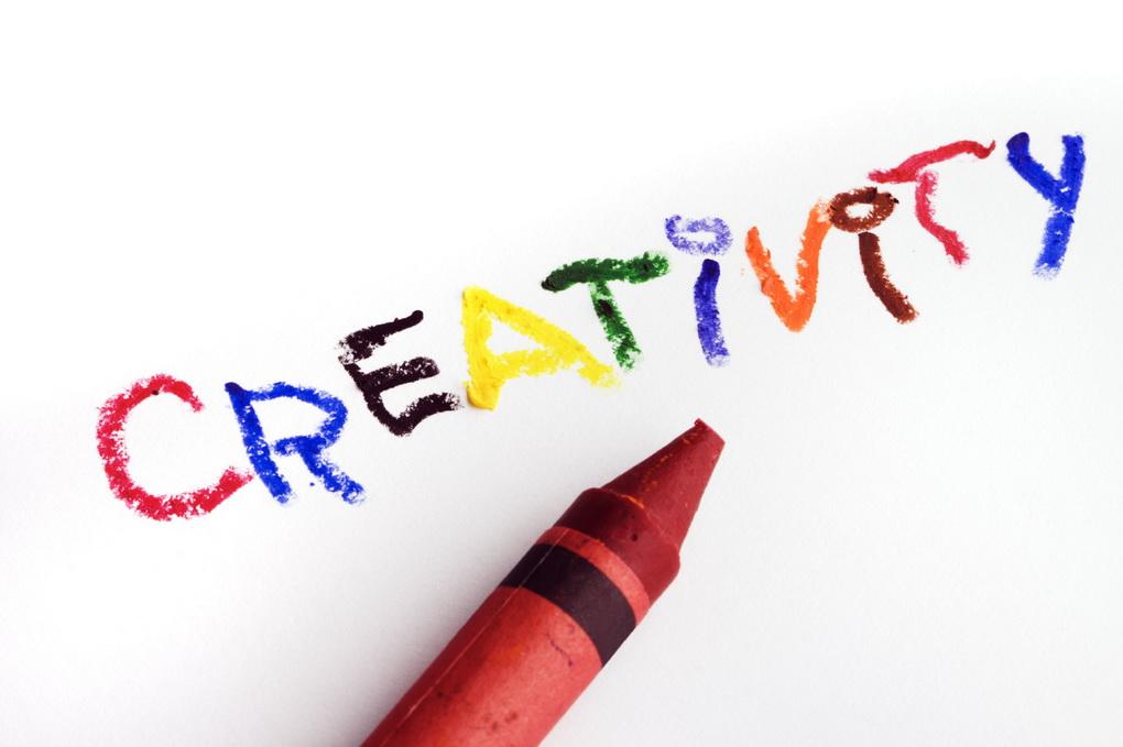 Креативность-creativity