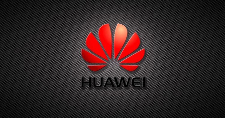 Обзор Huawei Nova 2 - логотип huawei